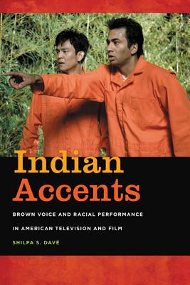 Indian Accents By Dave, Shilpa S.